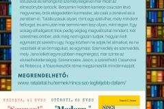 Regény_plakát